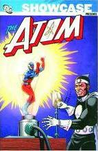 Showcase Presents the Atom: Volume 1