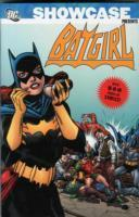 Showcase Presents: Batgirl Volume 1