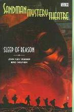 Sandman: Mystery Theatre Sleep of Reason