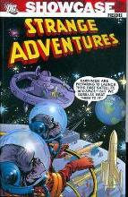 Showcase Presents: Strange Adventures Vol 01
