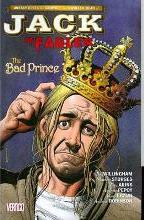 Jack of Fables: The Bad Prince Vol. 3
