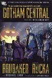 Gotham Central: In the Line of Duty Volume 1