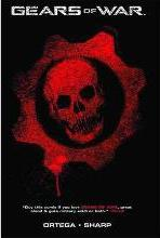 Gears Of War HC Book 01