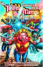 Teen Titans Childs Play TP