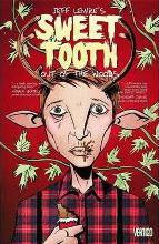Sweet Tooth TP Vol 01 Out Of The Woods