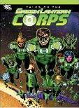Tales of the Green Lantern Corps: Volume 02