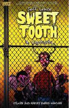 Sweet Tooth TP Vol 02 In Captivity