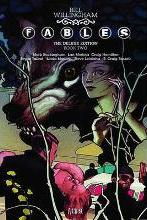 Fables Deluxe Edition HC Vol 02