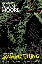 Saga of the Swamp Thing: Book 5