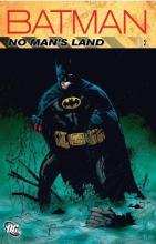 Batman No Man's Land: Vol 02