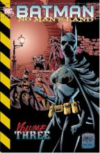 Batman No Mans Land TP Vol 03 New Edition