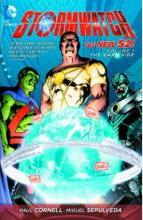 Stormwatch: The Dark Side Volume 1