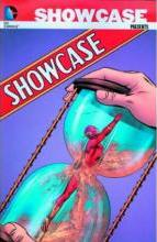 Showcase Presents Showcase: Vol 01