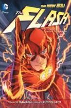 The Flash Volume 1: Move Forward TP (The New 52)