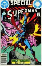 Adventures of Superman Gil Kane