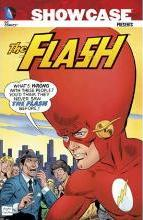 Showcase Presents the Flash: Volume 4