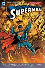 Superman: What Price Tomorrow? Volume 1