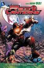Red Lanterns: The Death of the Red Lanterns Volume 2