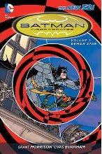 Batman Incorporated: Demon Star Volume 1