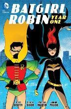 Batgirl/Robin Year One TP