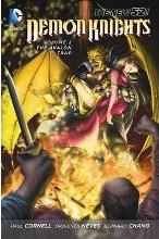 Demon Knights: The Avalon Trap Volume 2