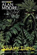 Saga of the Swamp Thing Book 4 TP