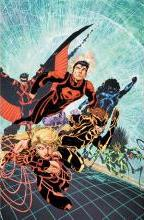 Teen Titans: The Culling Volume 2