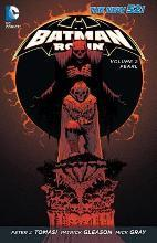 Batman and Robin: Pearl Volume 2