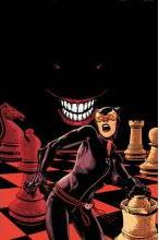 Catwoman: Death of the Family Volume 3