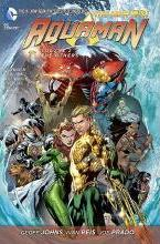 Aquaman: The Others (the New 52) Volume 2