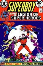 Showcase Presents: The Legion of Superheroes: Volume 5