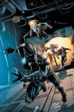 Stormwatch Volume 3 TP (The New 52)