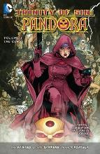 Trinity of Sin: Pandora Volume 1 TP (The New 52)