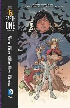 Teen Titans: Earth One: Volume 1