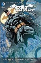 Batman: The Dark Knight Volume 3: Mad TP (The New 52)