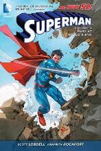 Superman: Fury at World's End Volume 3
