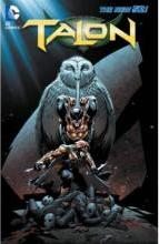Talon Volume 2: The Fall of the Owls TP (The New 52)