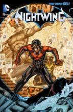 Nightwing Volume 4: Second City TP (The New 52)