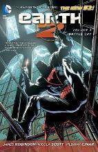 Earth 2 Volume 3: Battle Cry TP (The New 52)