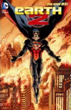 Earth 2 Volume 4: The Dark Age HC (The New 52)