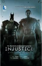 Injustice Gods Among Us: Gods Among Us Volume 2