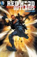 Red Hood and the Outlaws Volume 5 TP (The New 52)