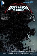 Batman and Robin: Requiem for Damian Volume 4