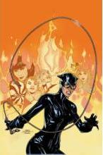 Catwoman Vol. 5 (The New 52)
