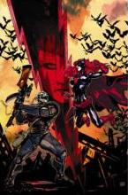 Batwoman Volume 5: Webs TP (The New 52)