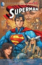 Superman: Psiwar Volume 4