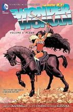Wonder Woman: Volume 5