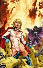 Worlds' Finest Volume 4: First Contact TP (The New 52)