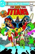 New Teen Titans: Vol 01