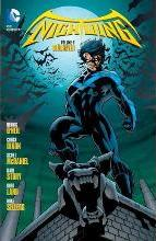Nightwing: Bludhaven Volume 1